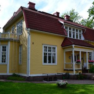Hotel Pictures: Villa Baumgartner, Lovisa