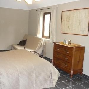 酒店图片: B&B Masschersheule, 达默