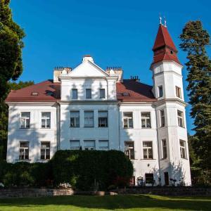 Hotel Pictures: Zamecek- Travnik, Cvikov