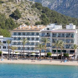 Hotel Pictures: Hotel Marina, Port de Soller