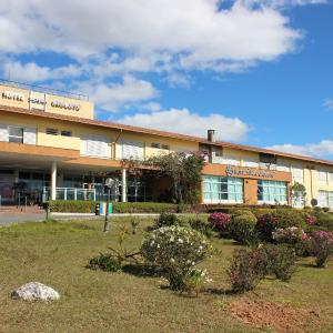 Hotel Pictures: Hotel Senac Grogotó, Barbacena