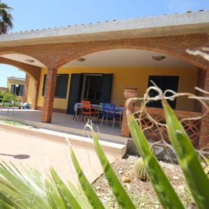 Foto Hotel: Villa Piccio Beach, Avola