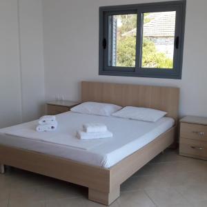 Фотографии отеля: Tasos Rooms, Химара