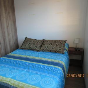 Zdjęcia hotelu: Depto. Edificio Barcelona, Temuco