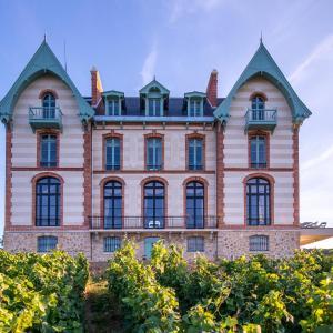 Hotel Pictures: Chateau de Sacy, Sacy
