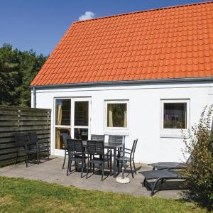 Hotel Pictures: Apartment Skagen *X *, Hulsig