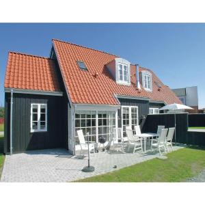 Hotel Pictures: Holiday home Markvej II, Skagen