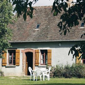Hotel Pictures: Holiday Home Le petit Sepoux - 02, Ladignac-le-Long
