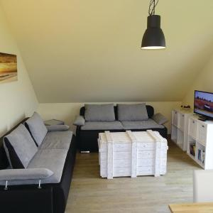 Hotel Pictures: Two-Bedroom Apartment in Boiensdorf, Boiensdorf