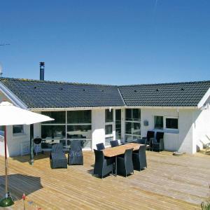 Hotel Pictures: Holiday home Slugten Bindslev III, Bindslev