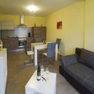 Hotel Pictures: Apartment Detzem I, Detzem