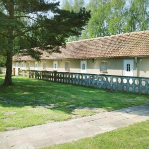 Hotel Pictures: Studio Holiday Home in Bresewitz, Bresewitz
