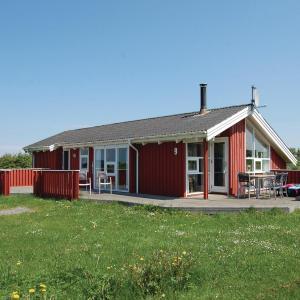 Hotel Pictures: Holiday home Hjørring 25, Lønstrup