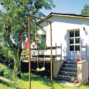 Hotel Pictures: Holiday home Dorfstr. K, Neuenkirchen auf Rugen