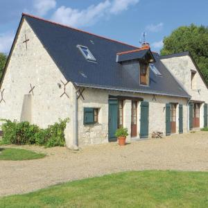 Hotel Pictures: Holiday Home La Brosse, Neuillé