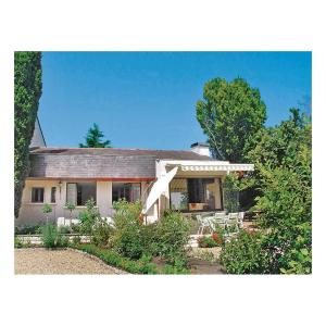 Hotel Pictures: Holiday Home Domaine Du Park, Montsoreau