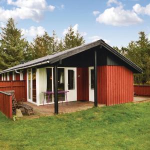 Hotel Pictures: Studio Holiday Home in Lokken, Løkken