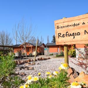 Hotel Pictures: Refugio Nativo, Santa Cruz
