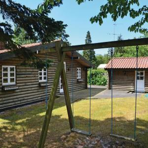 Zdjęcia hotelu: Holiday home Solvænget Væggerløse IX, Bøtø By
