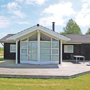 Hotel Pictures: Holiday home Nysted 19, Nysted