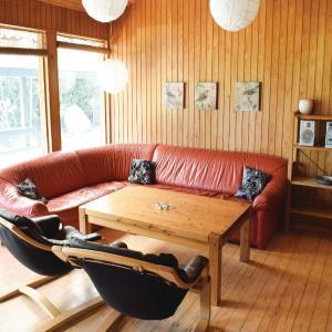 Hotel Pictures: Holiday home Granbanken Tranekær In Dnmk, Lokkeby