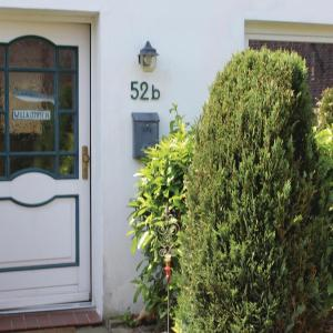Hotel Pictures: Holiday home Altendeich I, Hooksiel
