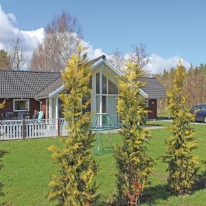 Zdjęcia hotelu: Holiday home Kaninstien, Bøtø By
