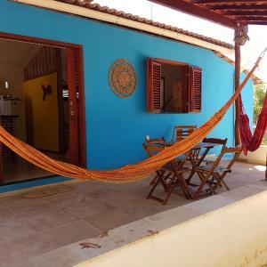 Hotel Pictures: A Casa Azul, Barra Grande