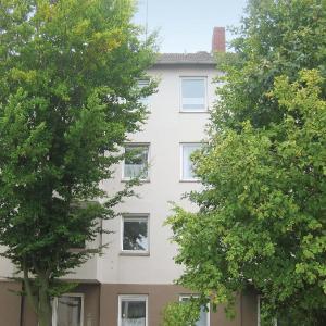 Hotelbilleder: Apartment Bremerhaven EF-1737, Bremerhaven