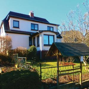 Hotelbilleder: Apartment Blankenhagen 43, Blankenhagen