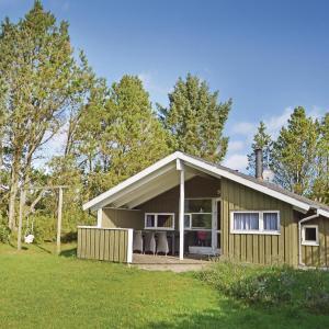 Hotel Pictures: Holiday home Østersvej Fjerritslev XII, Slettestrand