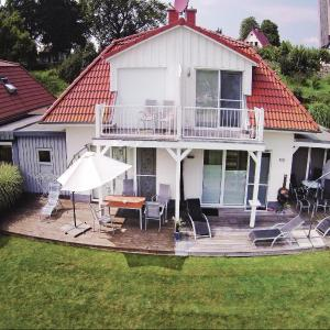 Hotel Pictures: Holiday home An der Marina E, Bad Kleinen