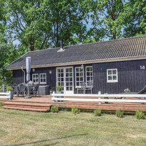 Hotel Pictures: Holiday home Gyvelvænget Rudkøbing IX, Spodsbjerg