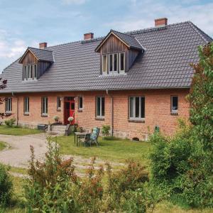 Hotelbilleder: Apartment Forsthof Niendorf Q, Niendorf