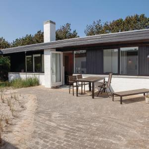 Hotel Pictures: Two-Bedroom Holiday Home in Pandrup, Rødhus