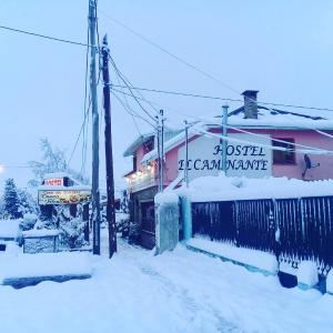 Zdjęcia hotelu: El Caminante Hostel, Esquel