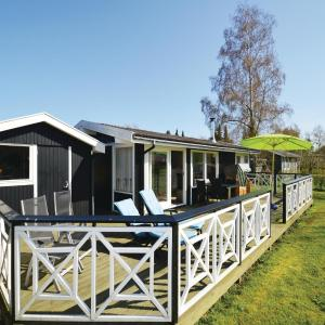 Hotel Pictures: Studio Holiday Home in Stubbekobing, Stubbekøbing