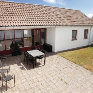 Hotel Pictures: Two-Bedroom Holiday Home in Pandrup, Pandrup