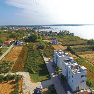 Fotos del hotel: Apartment Privlaka with Sea View 02, Privlaka