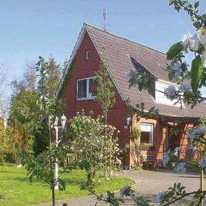 Hotel Pictures: Holiday home Balje 51, Balje
