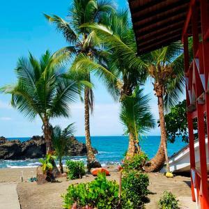 Hotel Pictures: Hotel Nautilos Nuquí, Nuquí