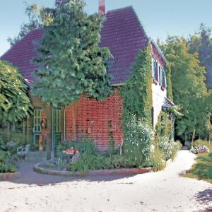 Hotelbilleder: Apartment Birkenallee X, Thulendorf