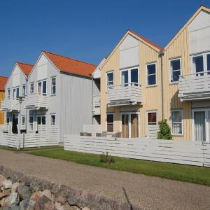 Hotel Pictures: Apartment Rudkøbing with Sea View VIII, Rudkøbing