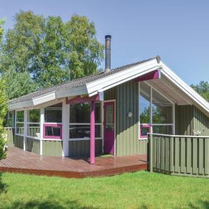 Hotel Pictures: Studio Holiday Home in Albak, Ålbæk