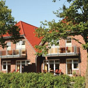 Hotel Pictures: Apartment Lisa first floor, Wangerland