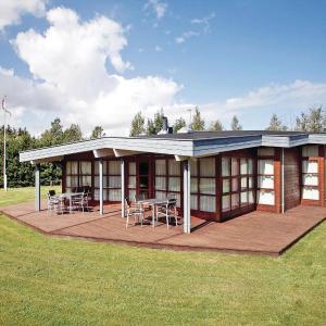Hotel Pictures: Holiday home Havstokken Jerup II, Jerup