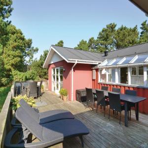 Fotos del hotel: Holiday home Nonboevej Fanø Denm, Fanø