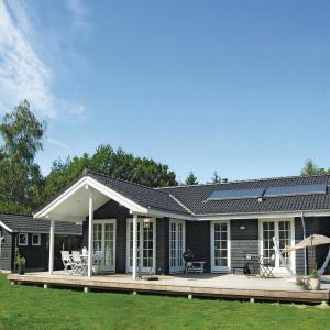 Hotel Pictures: Holiday home Gyvelvænget Rudkøbing I, Spodsbjerg