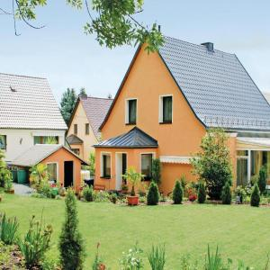 Hotelbilleder: Holiday home Heimstättenstr. P, Oelsnitz/Vogtland