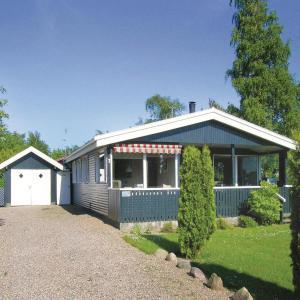 Hotel Pictures: Holiday home Blåklokkevej Svendborg X, Vemmenæs